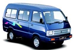 Стекло на Suzuki Carry 1999-