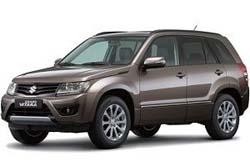 Стекло на Suzuki Grand Vitara 2005 -