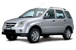 Стекло на Suzuki Ignis 2003 - 2008