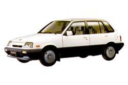 Стекло на Suzuki Swift 1986 - 1988
