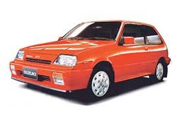 Стекло на Suzuki Swift;Cultus 1983 - 1986