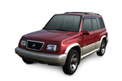 Стекло на Suzuki Vitara;Sidekick 1988 - 1998