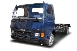 Стекло на Tata 613;709 2005 -