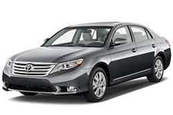 Стекло на Toyota Avalon (USA) 2005 - 2012