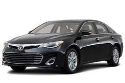 Стекло на Toyota Avalon (USA) 2013 -