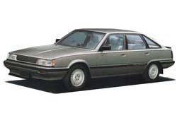 Стекло на Toyota Camry V10 1982 - 1986 Hatch