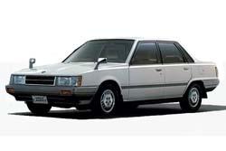 Стекло на Toyota Camry V10 1982 - 1986