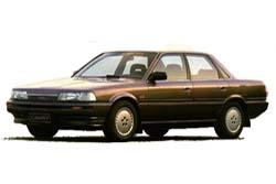 Стекло на Toyota Camry V20 1986-1991 Sedan