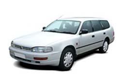 Стекло на Toyota Camry XV10 1991 - 1996 Combi