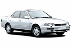 Стекло на Toyota Camry XV20 1997 - 2001_1
