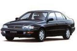 Стекло на Toyota Carina II;Corona AT170 1988 - 1992