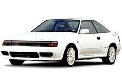Стекло на Toyota Celica 1985 - 1989