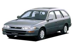 Стекло на Toyota Corolla E100 1991 - 1997 Combi