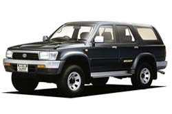 Стекло на Toyota Hi-Lux 1989 - 1997