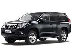Стекло на Toyota Land Cruiser Prado J150 2010-