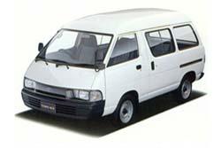 Стекло на Toyota Lite-Ace 1992 - 1995