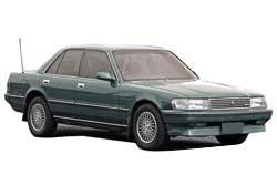 Стекло на Toyota Mark II RX80;Cressida 1989 - 1992