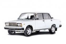 Стекло на VAZ 2101-2107 1974 - 2012 Sedan