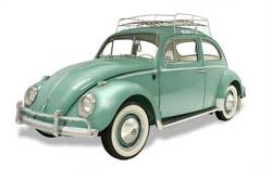 Стекло на VW Beetle 1964 - 1972
