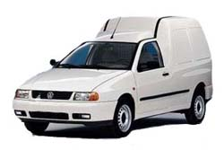Стекло на VW Caddy 1996 - 2004_1