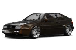 Стекло на VW Corrado 1988 - 1995