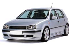 Стекло на VW Golf 1998 - 2004 Hatch_1