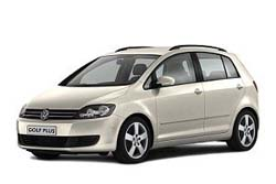 Стекло на VW Golf Plus 2005 -
