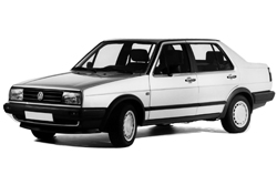 Стекло на VW Jetta 1983 - 1991
