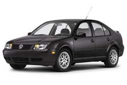 Стекло на VW Jetta;Bora  1999-2005