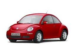 Стекло на VW New Beetle 1998 - 2010