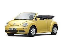 Стекло на VW New Beetle 2003 - 2010