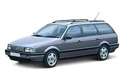 Стекло на VW Passat B3;B4 1988-1996 Combi