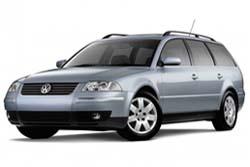 Стекло на VW Passat B5;B5.5 1997 - 2005 Combi