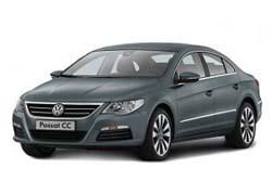 Стекло на VW Passat CC 2008 -
