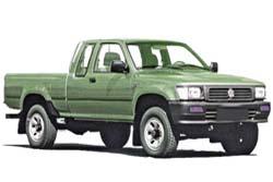 Стекло на VW Tarro 1989 - 1998