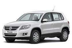 Стекло на VW Tiguan 2007 -