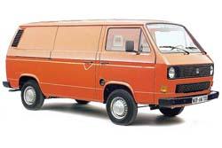 Стекло на VW Transporter T3;Caravelle;Multivan 1979 - 1990