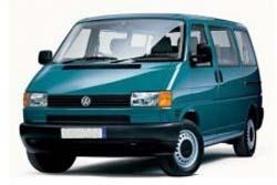 Стекло на VW Transporter T4;Caravelle;Multivan 1991 - 2003