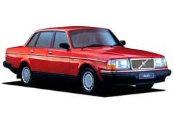 Стекло на Volvo 240;260 1974 - 1993