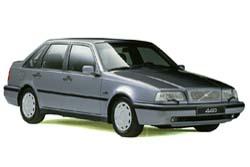 Стекло на Volvo 440;460 1987 - 1997