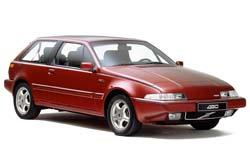 Стекло на Volvo 480 1986 - 1995