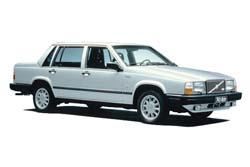 Стекло на Volvo 740;760 1982 - 1992