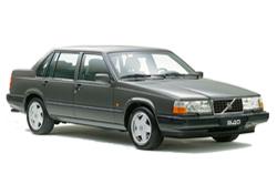 Стекло на Volvo 940 1990 - 1998 Sedan