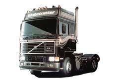 Стекло на Volvo F10;F12;F16 1984-1993