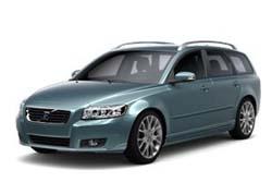 Стекло на Volvo S40;V50;C30 2004-2012 Combi