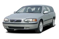 Стекло на Volvo S70;V70 1996 - 2000 Combi