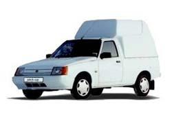 Стекло на ZAZ 1102-1105 1987 - 2011 Pick-Up