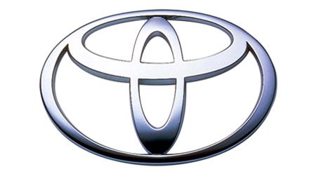Автостекла для Тойота