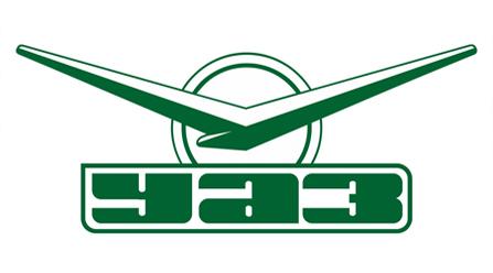 Автостекла для УАЗ